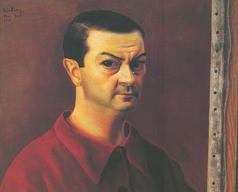 Kisling autoportrait