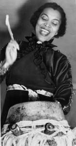 Zora Neale Hurston Icône de la Harlem Renaissance pour son insolence