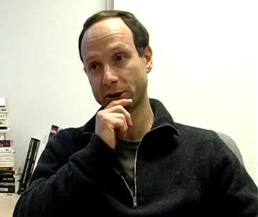Frédéric Lordon