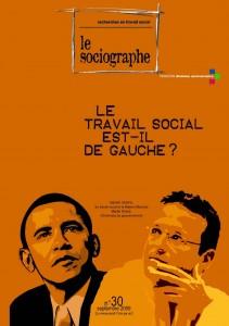 Vision paradoxale du travail social à la Maison Blanche, d'Emmaüs au Gouvernement Fillon.