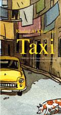 Taxi, éditions Actes-sud 18,8 euros.