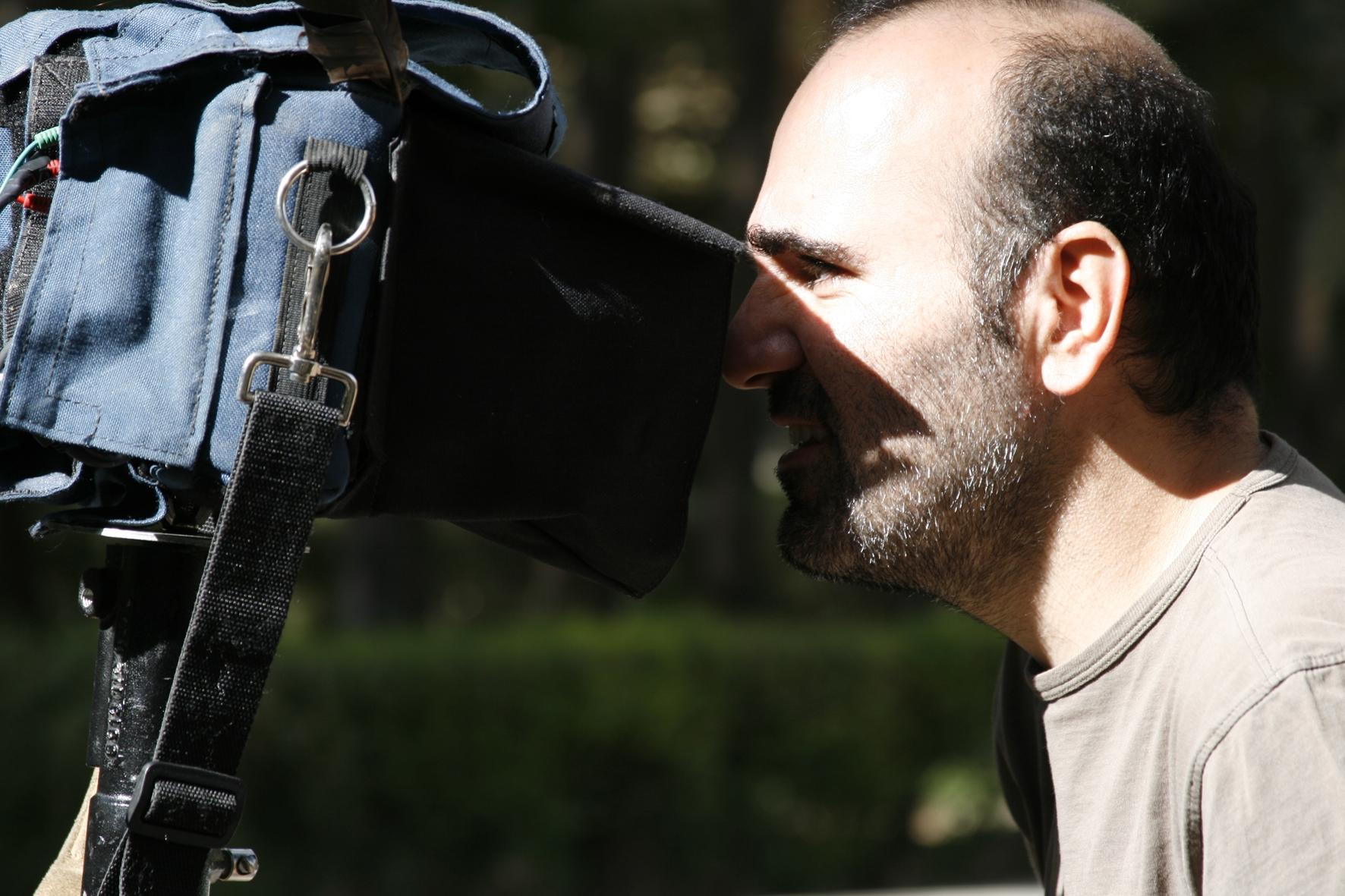 Nader T. Homayoun