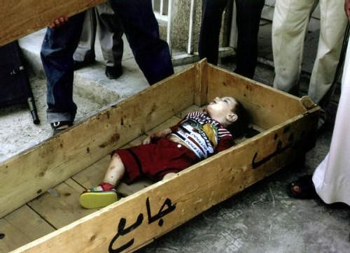 Environs 660 000 irakiens sont morts. Qui sera jugé pour ce crime ?
