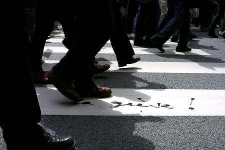 La grève de 1995 à 2010...