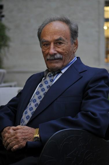 Amaldo Correa. Photo Rédouane Anfoussi