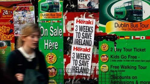 IRELAND/