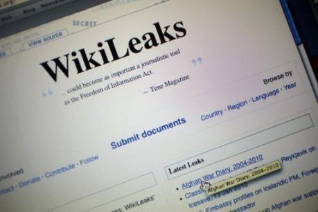 wikilead