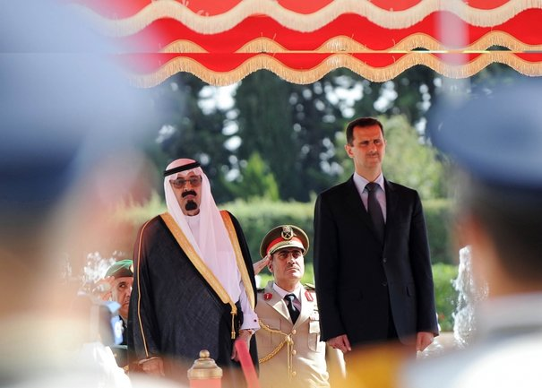 537841_liban-arabie-saoudite-syrie-assad-abdallah