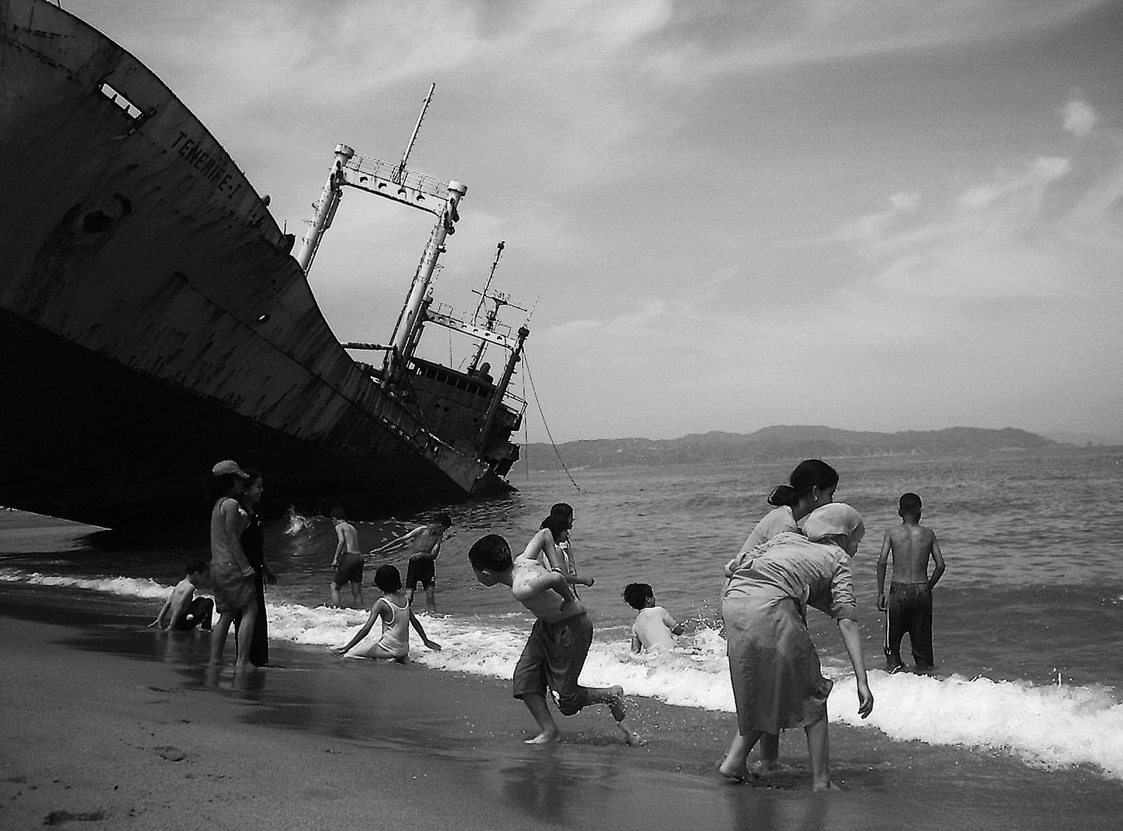 La Chine est encore loin de Malek Bensmaïl, un des films projetés