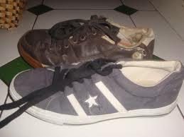 Chaussures mystiques pour marcher vers la fortune