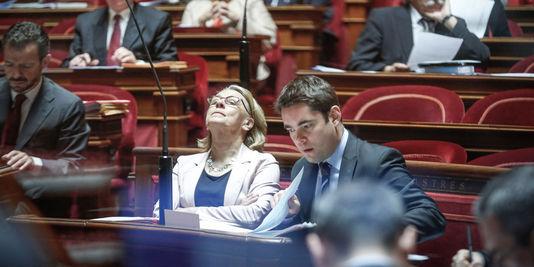 _Marylise lebranchu ministre de la reforme de l'Etat