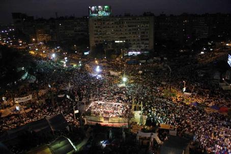 Egypte étoiles