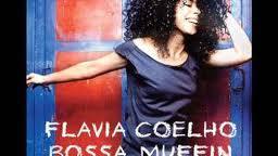 Flavia Coelho partage la scène avec Juan Bosco