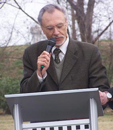 L'historien Jean Sagnes