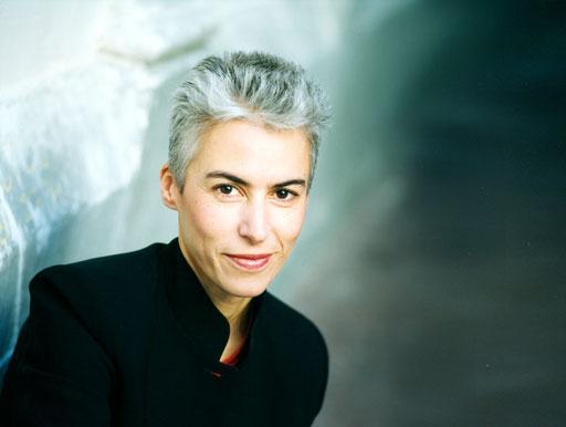 Marion Mazauric créatrice des Editions Au diable Vauvert