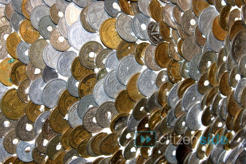 La culture au régime des pièces jaunes