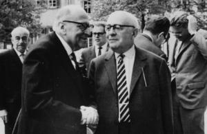 Adorno Horkheimer Habermasby Jeremy J Shapiro