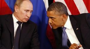 Les tensions entre la Russie et l'Occident sont de plus en plus palpables. Crédit Reuters