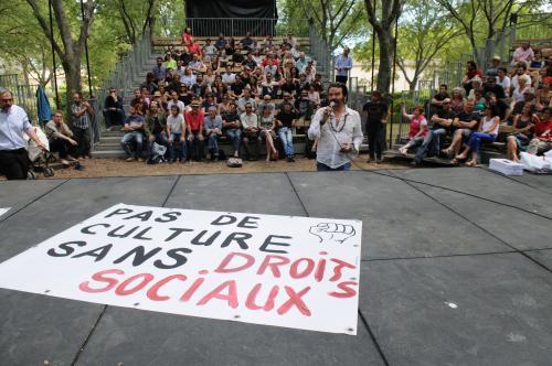 Photo Rédouane Anfoussi.