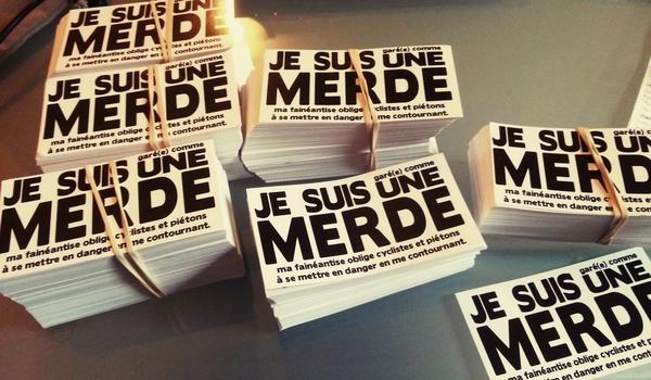 Les nouveaux bulletins de vote proposés par le Medef à tous ceux qui veulent travailler...