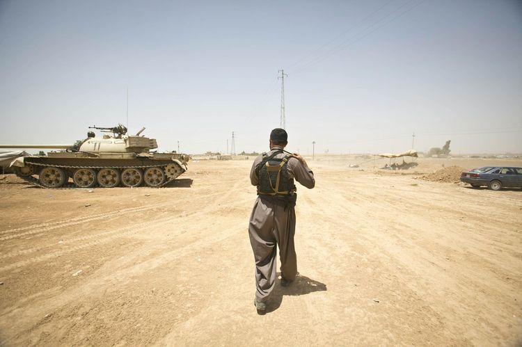 Photo Rick Findler. AFP