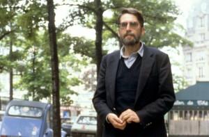 Simon Leys en 1994? photo William West
