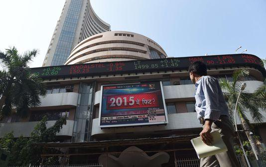 L'investissement représente 30 % du PIB indien.