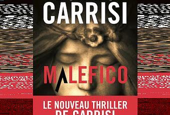 Retour de Donato Carrisi en librairie le 16 septembre. dr