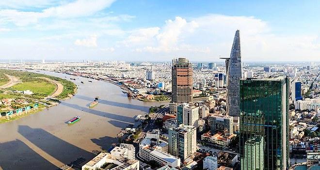 Le Vietnam se distingue par sa vitalité, qu'il doit à ses exportations, au développement de ses services, mais aussi à sa capacité à attirer les investissements étrangers - Shutterstock