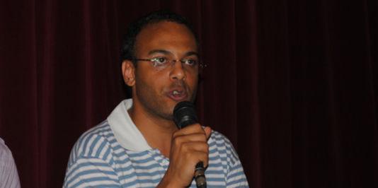 Amnesty international dénonce l'arrestation du défenseur des droits de l'homme, qui pourrait être inculpé pour diffusion de fausses informations portant atteinte aux intérêts nationaux. Lilian Wagdy/CC BY 2.0