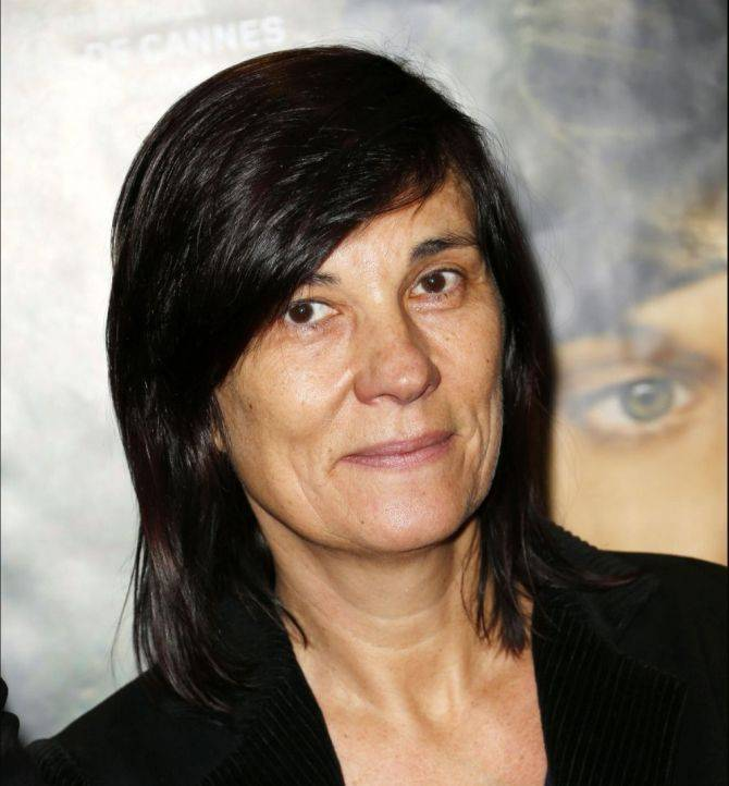 Catherine Corsini au Diagonal