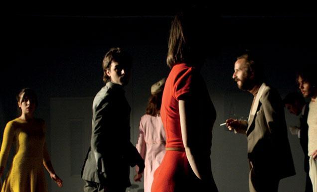 Foi, amour, espérance, Collectif La carte blanche en mars au Théâtre Jean Vilar