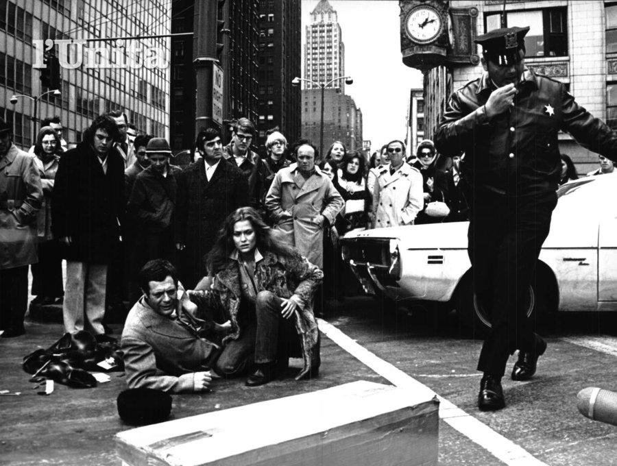 Permette rocco papaleo 1971