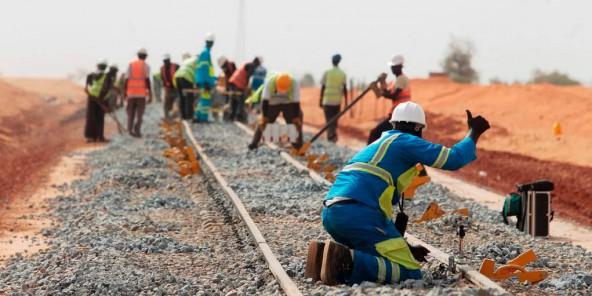 En août, une concession de construction et d'exploitation a été signée entre le Bénin, le Niger et le groupe Bolloré. © Erwann Benezet/MAXAPP