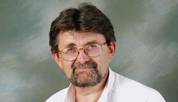 Le directeur du CMLO Marc Aubaret. Photo dr