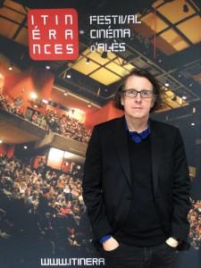 Le Délégué général Antoine Leclerc  « Nous avons élargi les horizons avec gourmandise» Photo dr