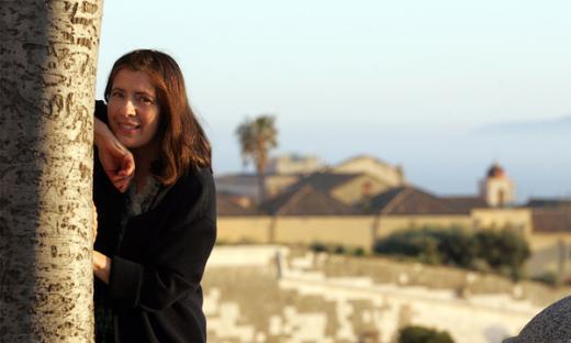 Milena Argus son roman Mal de pierres sera porté au cinéma par N. Garcia.  dr