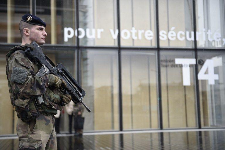 Photo Lionel Bonaventure / AFP