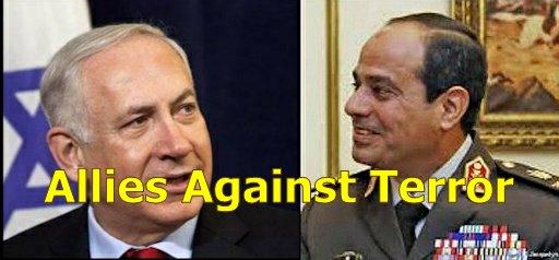 Entre Jérusalem et Le Caire, l'heure est à la normalisation