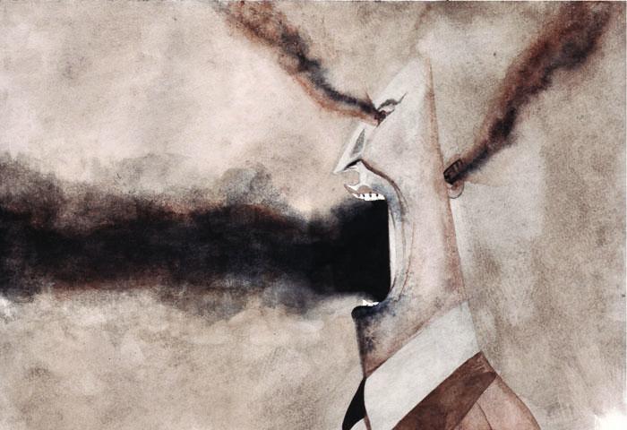 """Santé. La pollution de l'air s'introduit jusque dans notre cerveau     Science & Techno     Courrier international - Paris Publié le 06/09/2016 - 14:51 Les plus lus Algérie. Pas d'école pour les filles non voilées ! Partager Travail. Ces collègues qui nous pourrissent la vie Partager Polémique. Burkini : le """"New York Times"""" répond à Manuel Valls Partager Italie. Charlie Hebdo fait du mauvais esprit sur les victimes du séisme Partager Inde. Les règles, un frein pour l'éducation des filles Partager Dessin de Chubasco, Mexique."""