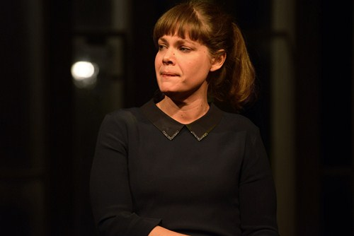 """2012-11-13 Comédie de Reims Production T Colline """" GARE DE L'EST"""" ecrit et mec GUILLAUME VINCENT"""