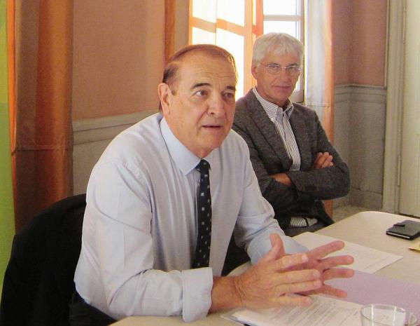 """Kléber Mesquida : """"«?Nous reconduirons l'actuel directeur de sortieOuest dans ses fonctions dans le cadre de l'Epic Hérault Culture?»"""