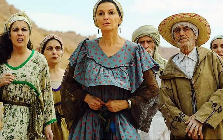 Le film le puits de représente l'Algérie aux Oscars 2017