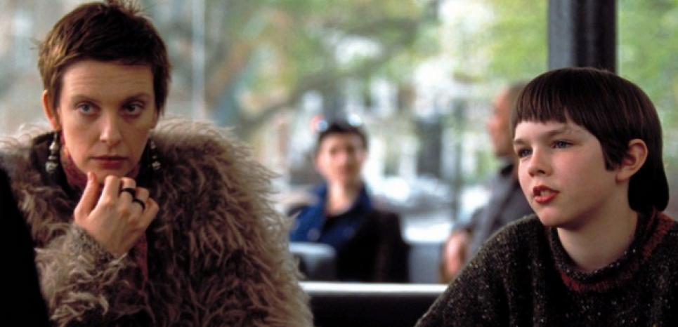"""Capture d'écran du film """"About a boy"""" inspiré du livre de Nick Hornby (DR)"""