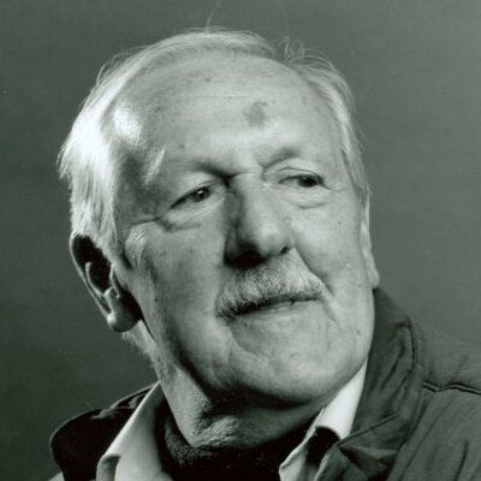 L'écrivain Brian Aldiss est mort le 19 août, à l'âge de 92 ans. Photo DR