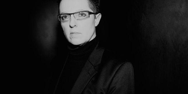 Catherine Fradier.  Photo dr