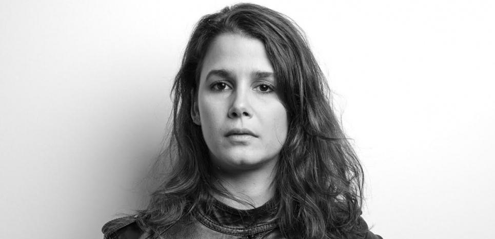 Mathilde Ramadier