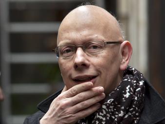 Frédéric Worms : « L'esprit a besoin de confiance pour pénétrer la démocratie et la faire vivre »