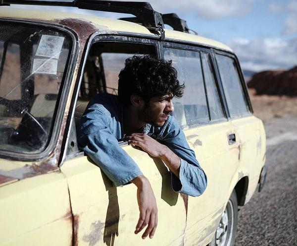Mascarade, du réalisateur franco-algérien Lyes Salem. Photo dr