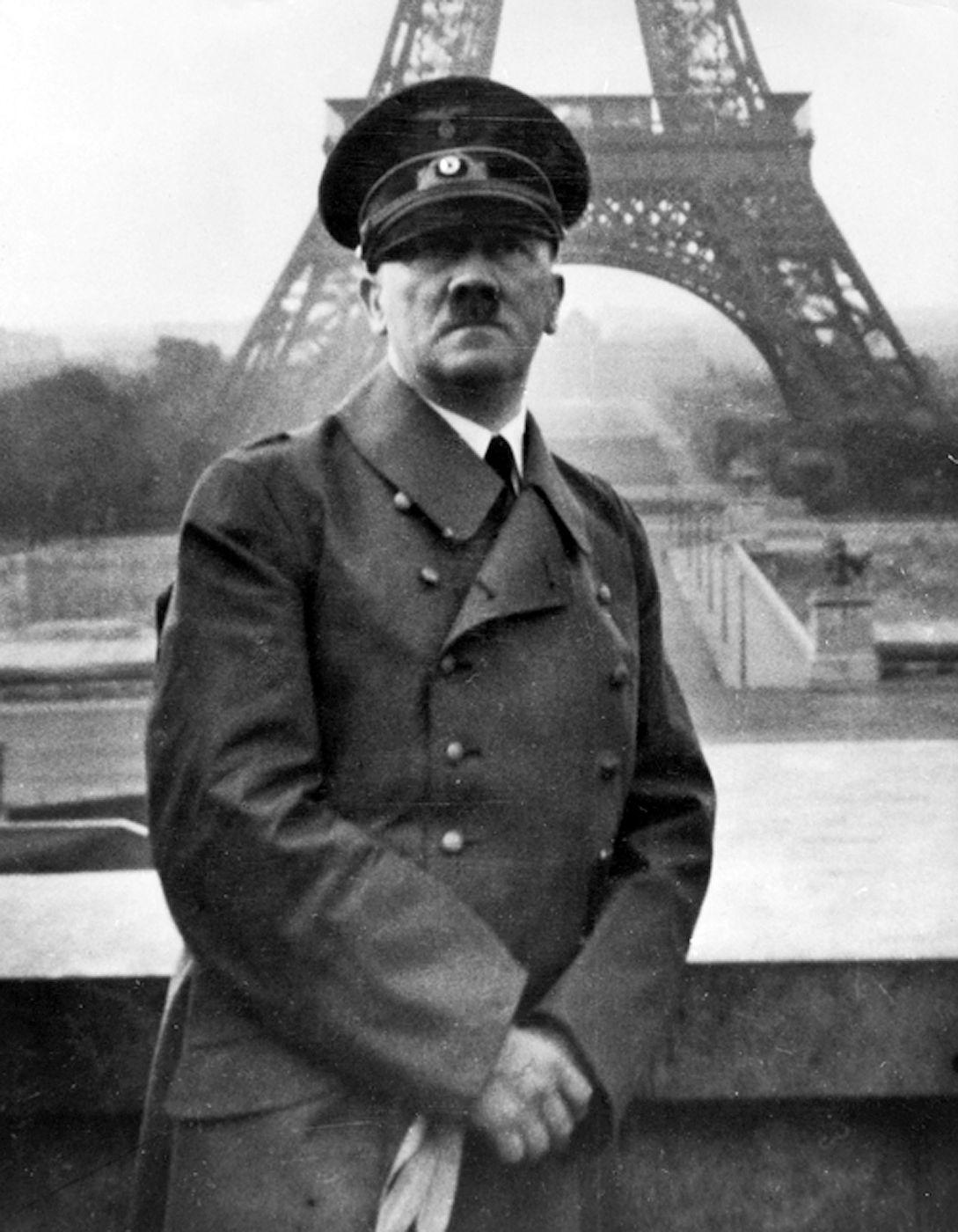 Heinrich Hoffmann une propagande par l'image particulièrement élaborée.